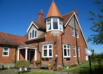 Thumbnail 5 bed detached house for sale in Drummond Road, Skegness, Lincs