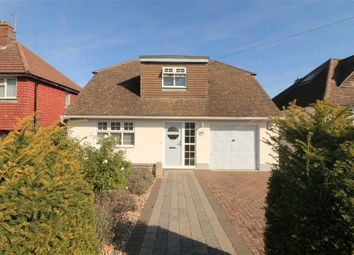 Thumbnail 3 bedroom detached house for sale in Chestnut Walk, Bexhill On Sea, East Sussex