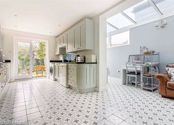 4 bed end terrace house for sale in Primrose Road, London E18