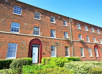 Thumbnail 1 bed flat for sale in Wellington Court, Weymouth