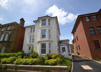 Thumbnail 1 bed flat for sale in Stancombe House, 71 West Street, Ryde, Isle Of Wight.