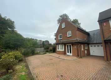 Thumbnail 4 bed detached house to rent in Horn Lane, Milton Keynes