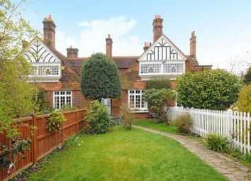 Thumbnail 3 bed semi-detached house for sale in Morley Road, Chislehurst