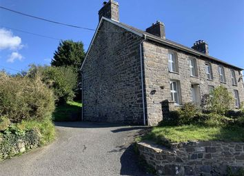 Thumbnail 3 bed cottage for sale in Bro Mydyr, Mydroilyn, Lampeter