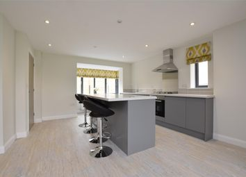 Thumbnail 3 bed semi-detached house for sale in Plot 3 Bridge View, Dundry, Bristol
