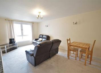 Thumbnail 2 bed flat to rent in Holyrood Court, Edinburgh