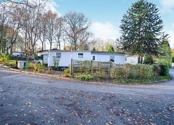 Thumbnail 2 bed bungalow for sale in Woodland Park, Southwell Road East, Rainworth, Mansfield