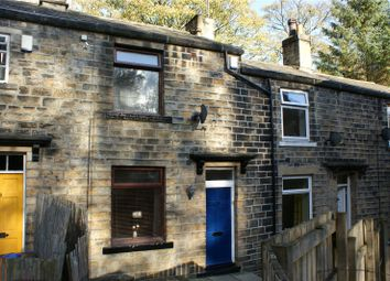 Thumbnail 2 bed terraced house for sale in Otley Road, East Morton, Keighley, West Yorkshire