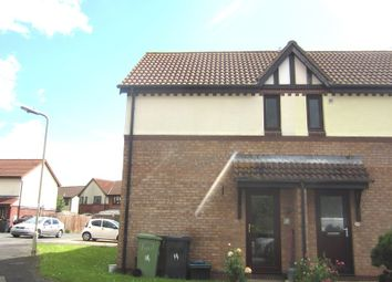 Thumbnail 2 bedroom semi-detached house to rent in Hamilton Grove, Starcross, Exeter