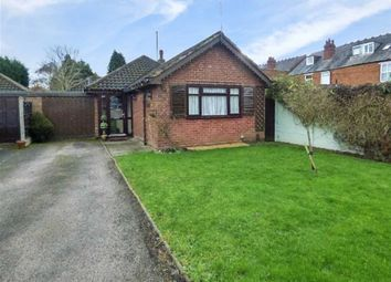 Thumbnail 3 bed detached bungalow for sale in Mancroft Gardens, Tettenhall, Wolverhampton