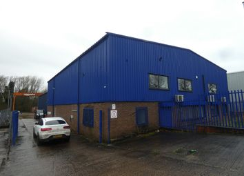Thumbnail Industrial for sale in Broadway Industrial Estate, Hyde, Cheshire