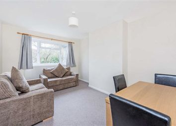 Thumbnail 2 bed flat to rent in Kelman Close, London