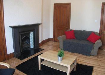 Thumbnail 2 bedroom flat to rent in Bowhill Terrace, Trinity, Edinburgh