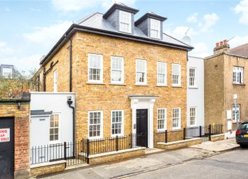 2 bed maisonette for sale in Sefton Street, Putney, London SW15