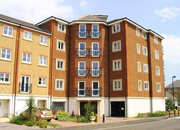St Kitts Drive, Sovereign Harbour South, Eastbourne BN23. 2 bed flat for sale