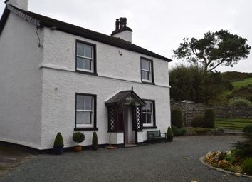 Thumbnail 3 bedroom detached house for sale in Broughton Beck, Ulverston, Cumbria