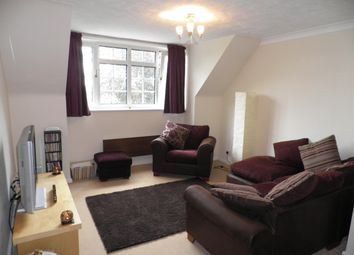 Thumbnail 2 bedroom flat to rent in Arncliffe Court, Croft House Lane, Huddersfield