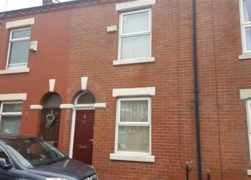 Thumbnail 2 bedroom terraced house for sale in Wayne Street, Openshaw, Manchester