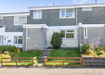 Thumbnail 3 bed terraced house for sale in Whin Bank Road, Crownhill, Plymouth