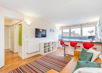 Thumbnail 2 bed flat to rent in Alfreda Street, Battersea, London