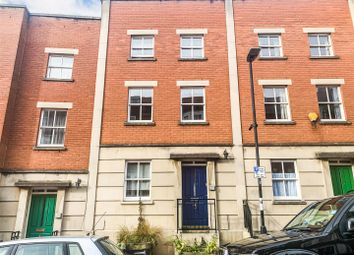 4 bed terraced house for sale in Alfred Place, Kingsdown, Bristol BS2
