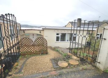 Thumbnail 2 bed semi-detached bungalow for sale in Rush Hill, Bath