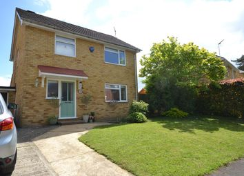 Thumbnail 3 bed detached house for sale in Yellow Hundred Close, Dursley