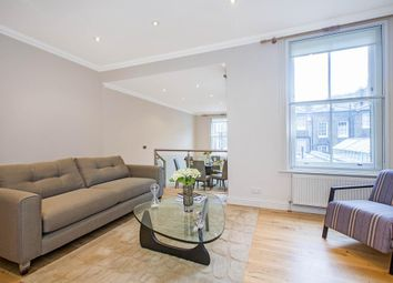 Thumbnail 3 bed flat to rent in Marylebone High Street, Marylebone, London