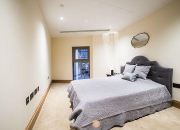 Thumbnail 3 bed flat to rent in John Islip Street, London
