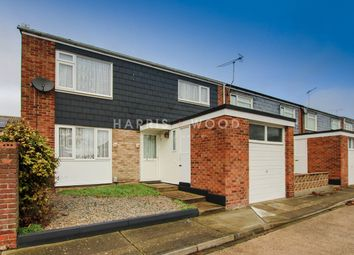 Thumbnail 3 bedroom semi-detached house for sale in Imogen Close, Colchester