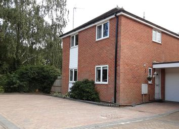 3 bed detached house for sale in Wokingham, Wokingham RG41