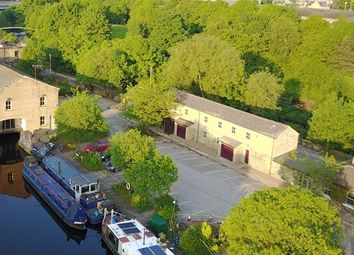 Thumbnail Office to let in The Stable Block, Elland Wharf, Gas Works Lane, Elland