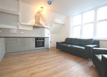 Thumbnail 1 bed flat to rent in St. James's Road, Dudley