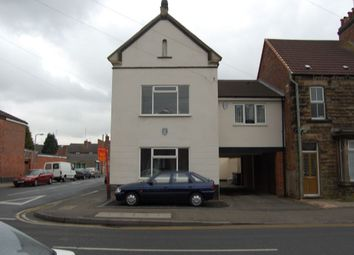 Thumbnail Studio to rent in St Pauls Street West, Burton Upon Trent, Staffordshire