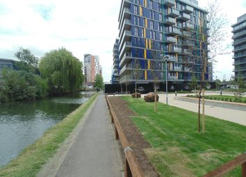 Thumbnail 1 bed flat to rent in Venice House, Ealing Road, Wembley