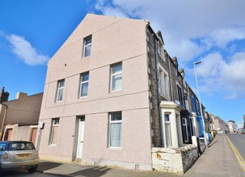 Thumbnail 3 bed end terrace house for sale in Devonshire Street, Workington