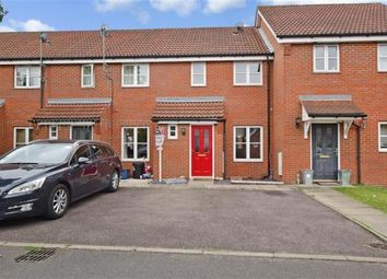 Thumbnail 2 bed property to rent in Sherman Gardens, Chadwell Heath, Romford