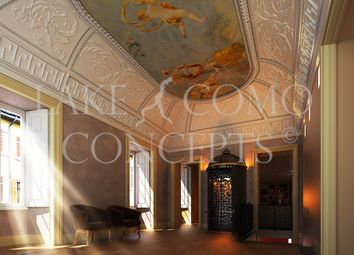 Thumbnail 50 bed detached house for sale in Entire Palazzo, Como Town Centre, Lake Como, Lombardy, Italy