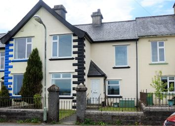 Thumbnail 4 bed terraced house for sale in Moor Crescent, Yelverton