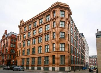 Thumbnail 1 bed flat to rent in Millington House, 57 Dale Street, Manchester