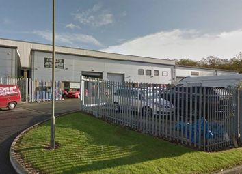 Thumbnail Light industrial to let in Cattle Market, Chequers Road, Derby