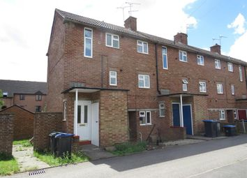 Thumbnail 3 bed flat for sale in Tomwell Close, Southam