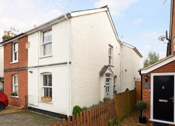 Thumbnail 3 bed semi-detached house for sale in Brock Hill, Warfield, Bracknell