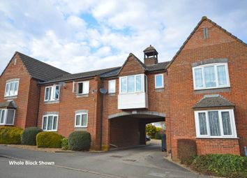 Thumbnail 2 bed flat for sale in Flat 7, Elizabeth Court, Raunds, Northamptonshire