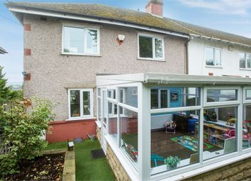Thumbnail 3 bed end terrace house for sale in Birtwistle Avenue, Colne, Lancashire