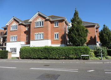 Thumbnail 2 bedroom flat for sale in St. Helier Road, Gosport