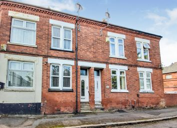 3 bed terraced house for sale in Whinchat Road, North Evington, Leicester LE5