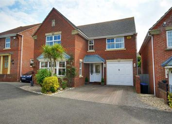 Thumbnail 4 bed detached house for sale in Hollyacres, Worthing, West Sussex
