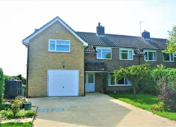 Thumbnail 4 bed semi-detached house for sale in Millthorpe, Millthorpe, Lincolnshire