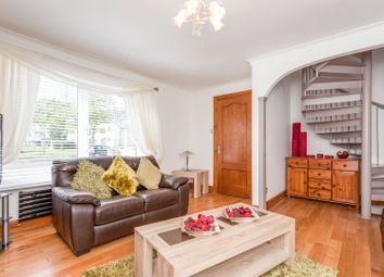 Thumbnail 2 bed terraced house for sale in Lewis Drive, Sheddocksley, Aberdeen
